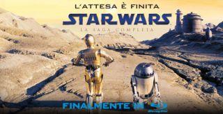 Speciali e approfondimenti,Star Wars in Blu ray, film. Compra online