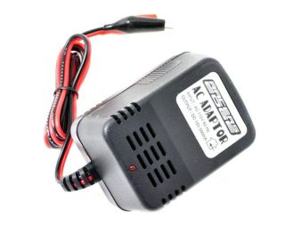 Racers Edge 12V Gel Cell AC Battery Charger [RCE2835]  Electric