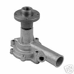 NEW NISSAN FORKLIFT WATER PUMP PART 1625 FREE SHIP