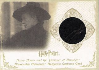 HARRY POTTER MOMENTS MM MAGGIE SMITH AS PROFESSOR MCGONAGALL COSTUME