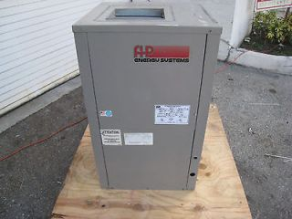 Central Air 2 Ton Central AC Heat Geothermal Water Source Heat Pump