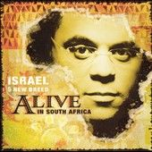 Alive in South Africa by Israel CD, Oct 2005, 2 Discs, Epic USA