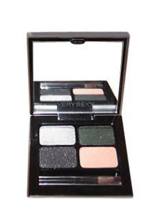 Victorias Secret Heidi Klum Collection Silky Quad Eye Shadow