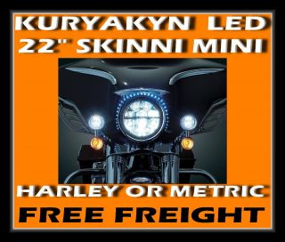 harley led headlight in Parts & Accessories