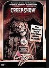 Creepshow   Hal Holbrook / Adrienne Barbeau   Horror Cult Classic