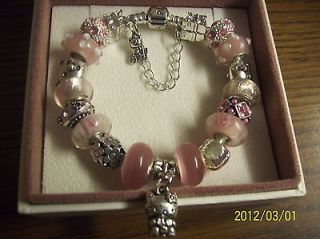 hello kitty pandora in Charms & Charm Bracelets