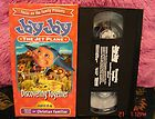 Jay Jay the Jet Plane   Good Friends Forever VHS, 2003