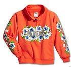 New Adidas Originals JEREMY SCOTT HAWAIIAN Sweatshirt Sweater