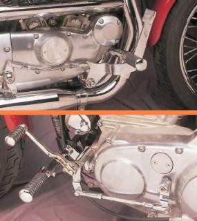 Harley Davidson Shovelhead FXE Forward Control XL Sportster Shift