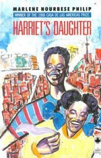 Harriets Daughter by Marlene Nourbese Philip 1990, Paperback, Reprint