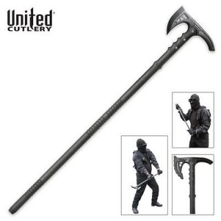 M48 KOMMANDO SURVIVAL AXE by UNITED CUTLERY UC2905 *NEW*