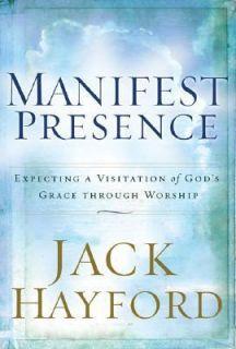 Gods Grace Through Worship by Jack W. Hayford 2005, Hardcover
