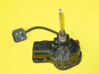 ORIGINAL Mercedes W124 Headlight Wiper Motor GENUINE