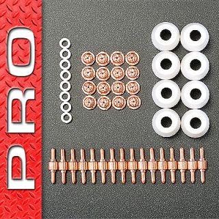 40A 50A 40 50 Amp Plasma Cutter PT 31 Consumables CUT40 50D Fits