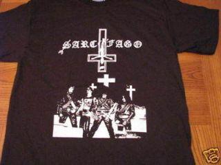 inri t shirt death metal black celtic frost unleashed incubus beherit