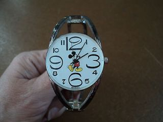 vintage mickey mouse watch in Watches, Timepieces