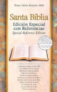 Edicion con Letra Negra Unicamente by Holman Bible Staff 2004