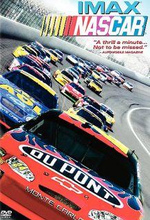 NASCAR The Imax Experience DVD, 2005
