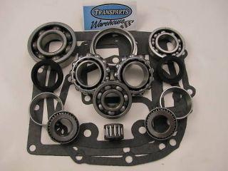 Ford Ranger 4WD FM145 FM146 Transmission Rebuild Kit