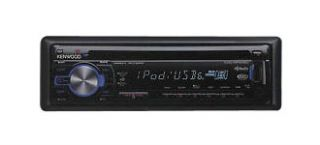 Kenwood KDC 45U USB CD  In Dash Receiver