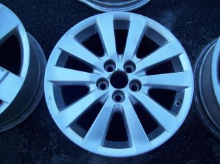 Toyota Corolla Matrix Wheel Rim 2009 2010 16 Factory OEM Corolla Rim