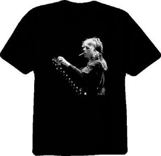 Randy rhodes rhoads jackson cigarette t shirt