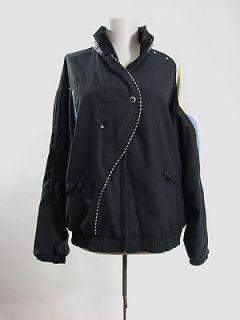 JAMIE SADOCK Zip Athletic Jacket Womens Sz M