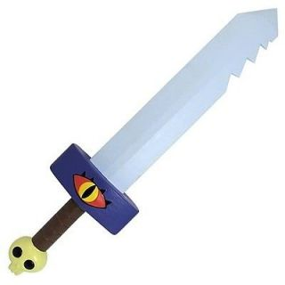 JAZWARES ADVENTURE TIME 24 JAKES SWORD   WITH FINN & JAKE Toy Figure