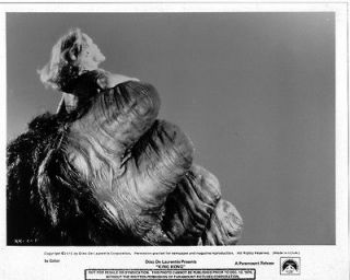 jessica lange king kong in Entertainment Memorabilia