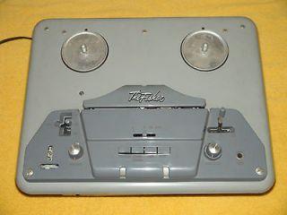 reel to reel repair in Reel to Reel Tape Recorders