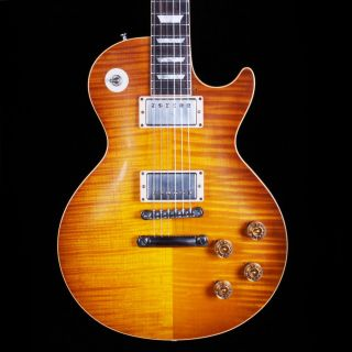 Gibson Les Paul 1959 Historic Reissue Paul Kossoff VOS Custom Shop 59