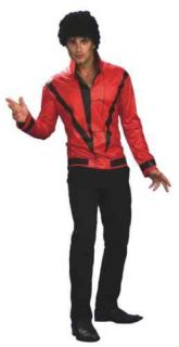 Michael Jackson Thriller Jacket Top Men Costume XL New