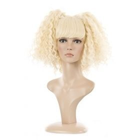MT Nicki Minaj Afro Cosplay Wig