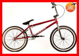 SALE bmx bike FIT Brain Foster BF 3 Complete 2012 BRAND NEW