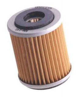 Oil Filter 2005 YAMAHA YFM400 BIG BEAR 4X4 384 KN 142