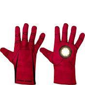 Iron Man 2 Child Halloween Gloves Deluxe 1 Pair