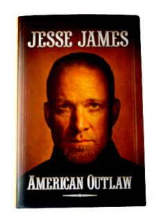 Jesse James American Outlaw in Nonfiction
