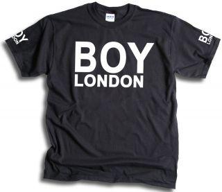 Boy London Rihanna Jessie J Warhol Mens Womens T shirts 12 Colours Sm