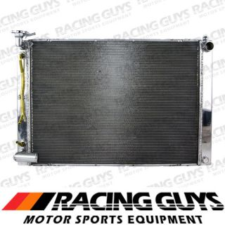 2004 2006 LEXUS RX330 3.3L V6 AUTOMATIC RADIATOR COOLING REPLACEMENT