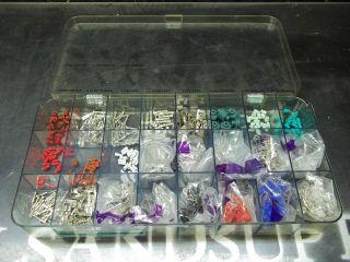 kent moore tools j 38125 tray 27 terminal repair kit