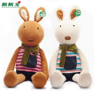 51GIANT HUGE BIG STUFFED ANIMAL SOFT RABBIT TOYS PILLOW 130CM