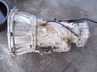 S10 Crew Cab Blazer Astro GMC Jimmy Sonoma 4x4 4L60E Auto Transmission