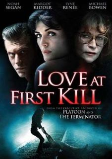 Love at First Kill DVD, 2011