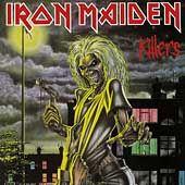 Killers ECD by Iron Maiden CD, Jan 2006, Sony Music Distribution USA