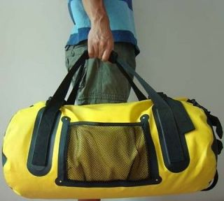 waterproof duffel bag dry bag for kayaking, fishing, swimming, camping