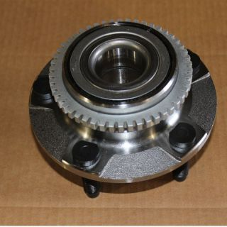 NEW FRONT (LEFT OR RIGHT) 1994 2004 FORD MUSTANG WHEEL HUB AND BEARING