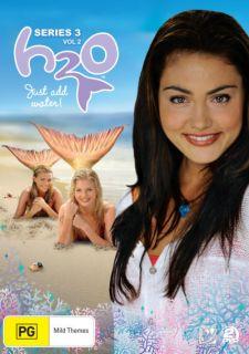 New h2o just add water season  H2o Just Add Water Season 4 Mermaids