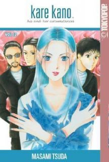 Kare Kano Vols. 1 3 His and Her Circumstances Vol. 12 2004, Paperback