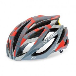 Giro Ionos Road Bike Cycling Helmet   Lance Edition Red   Small