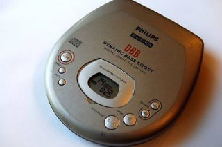 Philips Magnavox Portable CD Player Walkman (FAST SHIPPING )
